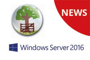 Windows Server 2016 Meadows