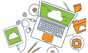 Business and Education Cloud Document Storage