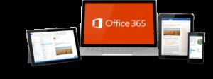 Office 365 any where any device