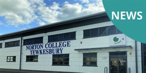 Announcing Norton College Tewkesbury as the latest member in our managed IT support community